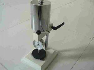 LX-D 高硬度邵氏橡胶硬度计-工程塑料测定器