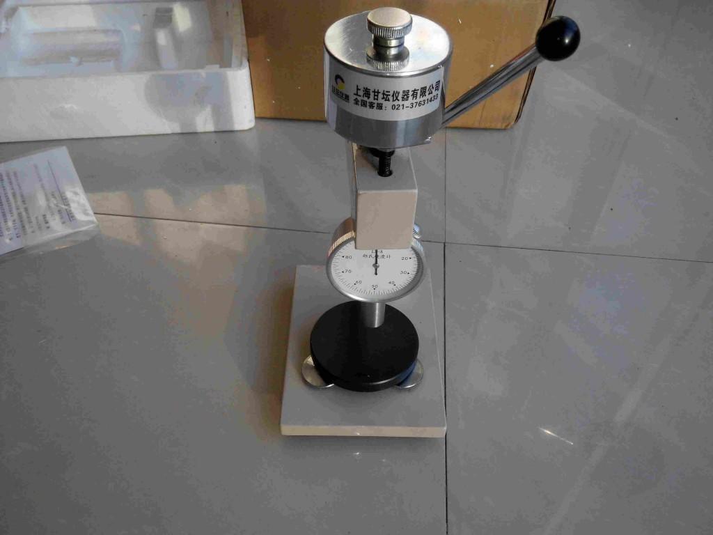 lx a 橡胶硬度计、皮革硬度计、 玻璃硬度计