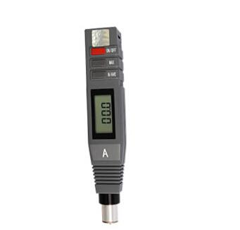 峰值保留AH-200邵氏橡胶硬度计_RS232通讯.无限数据储存